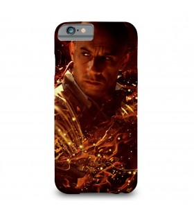 vin diesel printed mobile cover